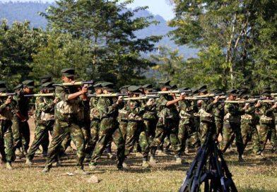 ကေအိုင်အေထိန်းချုပ်နယ်မြေအချို့တွင် တိုက်ပွဲပြင်းထန်စွာဆက်လက်ဖြစ်ပွါးနေ