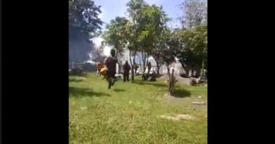 မိုးဗြဲစစ်ကောင်စီ ရဲစခန်းကို ယနေ့ မေလ ၂၃ ရက် မွန်းလွဲပိုင်းတွင် သိမ်းပိုက်