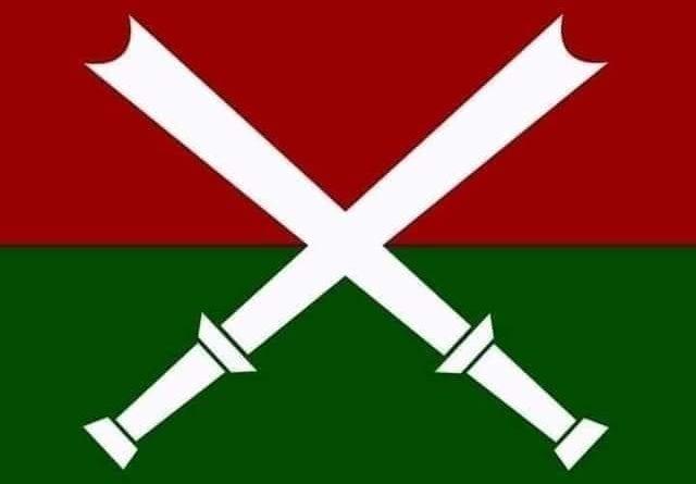 KIA Flag
