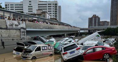 တရုတ်နိုင်ငံတွင် တစ်ပတ်အတွင်း ရေကာတာနှစ်ခု ပြိုကျပျက်စီး၊ အခြားရေကာတစ်ခု ထပ်မံပြိုကျနိုင်ကြောင်း သတိပေးထုတ်ပြန်ထား