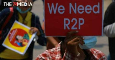 မြန်မာနိုင်ငံမှာ R2P ဝင်လာနိုင်သလား