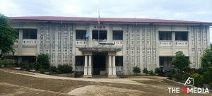 ဖားကန့်မြို့နယ် ပြည်သူ့ဆေးရုံးကြီးကို ပြန်လည်ဖွင့်လှစ်