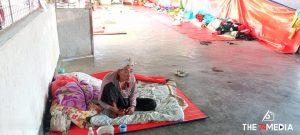 မုံကိုးမြို့နှစ်ခြင်းဘုရားကျောင်းမှ စစ်ရှောင်ပြည်သူ ၁၀ ဦးတွင် ကိုဗစ်၁၉ ပိုးတွေ့